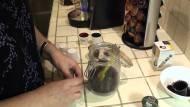 I repack K-cups for my Keurig machine