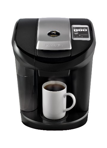 Keurig Vue V600 Single Serve Coffee Brewing System