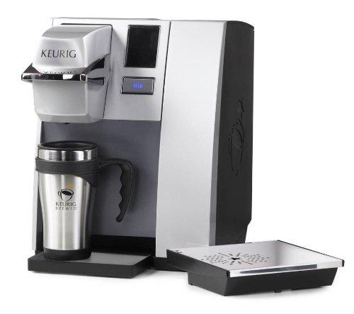 KEURIG K155 COMMERICAL BREWING SYSTEM with Bonus K-Cup Portion Trial Pack