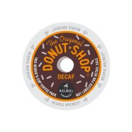 Keurig, The Original Donut Shop, Decaf, K-Cup packs, 72 Count