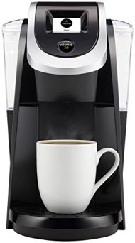 Keurig K250 2.0 Brewing System, Black
