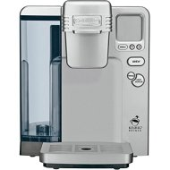 Single Serve Coffeemaker Brewing System