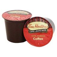 Tim Hortons Original Blend  Single Serve Coffee Cups,100% Arabica, 24 Count