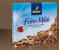 Tchibo Fine Mild 2x250g Ground Coffee