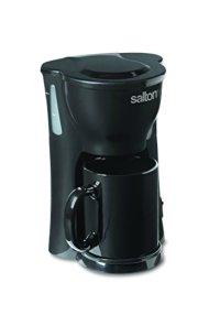 Salton FC1205 1-Cup Coffee Maker, Black
