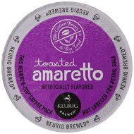 The Coffee Bean & Tea Leaf Coffee, Toasted Amaretto, 22 Count