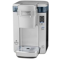Cuisinart SS-300 Single Serve Brewing System, Silver – Powered by Keurig