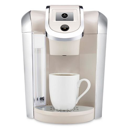 Keurig® 2.0 K450 Coffee Brewing System – Sandy Pearl