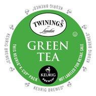 Twinings Green Tea, Keurig K-Cups, 24 Count