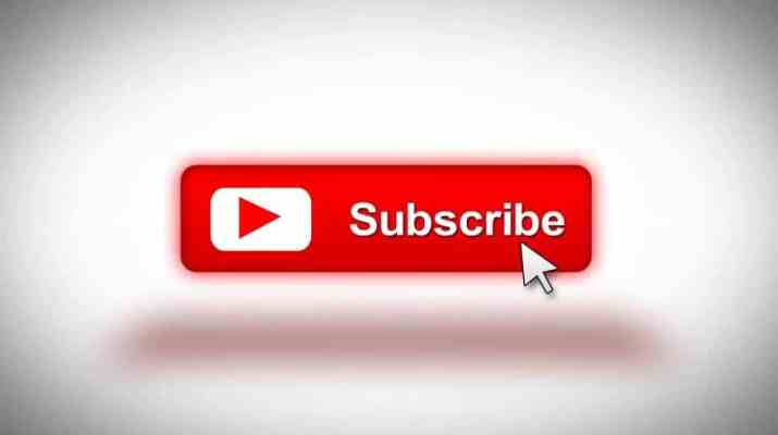 subscriber youtube meningkat