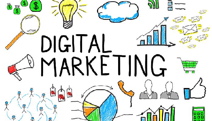 Channel dan Strategi Digital Marketing