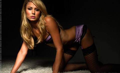 Stacy-Keibler-WWE-Divas-HD-Wallpapers
