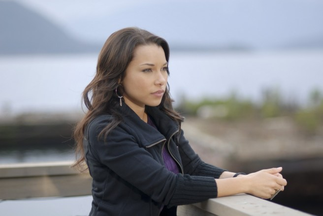 """""""Lucky"""" -- Pictured: Jessica Parker Kennedy as Melissa in The Secret Circle on The CW. Photo: Sergi Bachlakov/The CW ©2011 The CW Network. All Rights Reserved."""