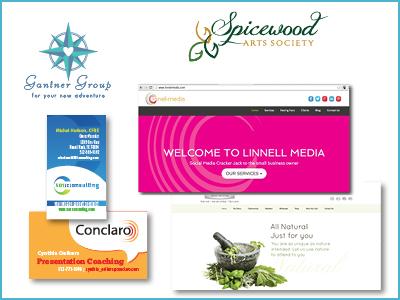 design and websites