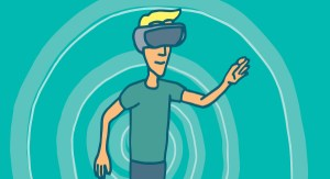 Virtual Reality – Gimmick or Possible Marketing Frontier?