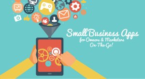 Small Business Apps Owners Should Know About