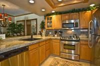 kitchen oak cabinets for kitchen renovation | Kitchen ...