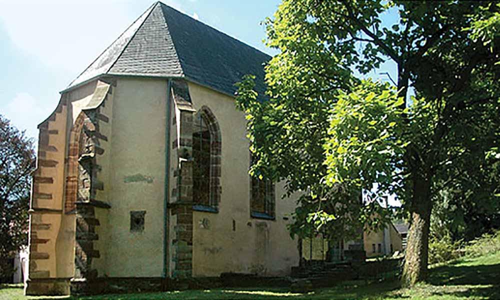 Freibad Kleinblittersdorf (Foto: Gemeinde Kleinblittersdorf)