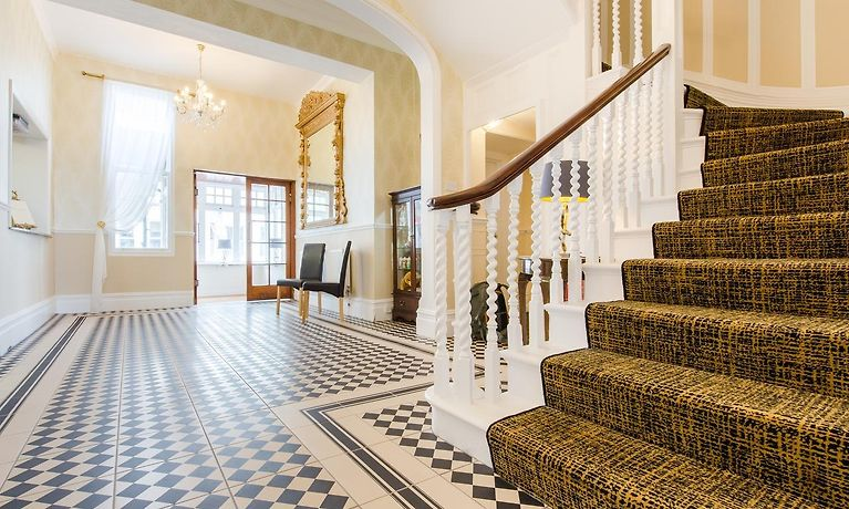 Hotel Balmoral Bournemouth Rates From 73 Per Night