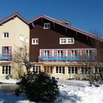 Hotel Bellier - hiver