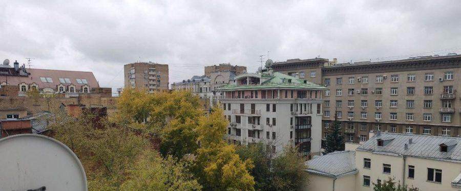 Квартира Арбат Москва