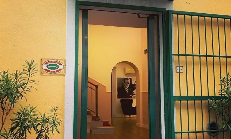 Hotel Bogart 2 Milan