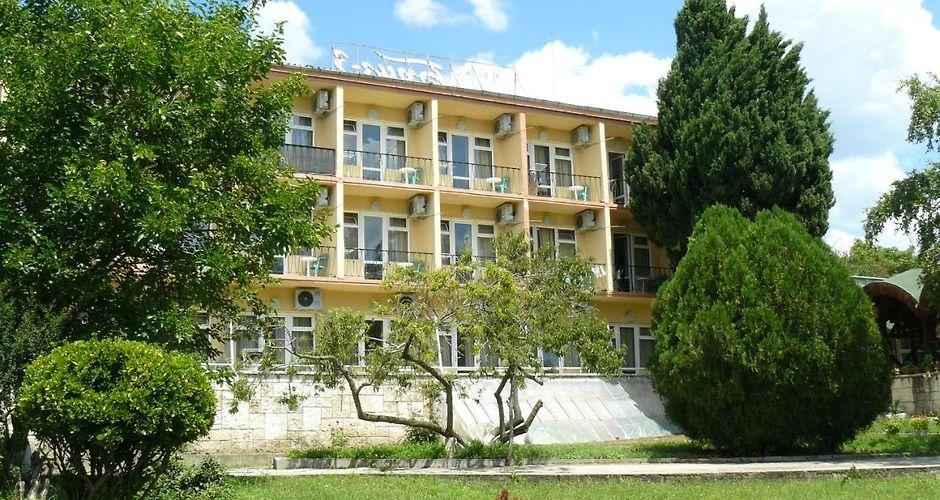 Hotel Briz 3 Varna Varna Bulgaria