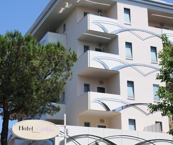 Hotel Caribia Pinarella Cervia