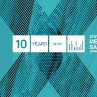 10 Jahre SEMF - Stuttgart Electronic Music Festival