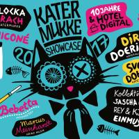 30.09. | 25h Katermukke & 10 Jahre Hotel Digital