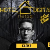 08.12.18 // Hotel Digital Showcase @ Frau Trude