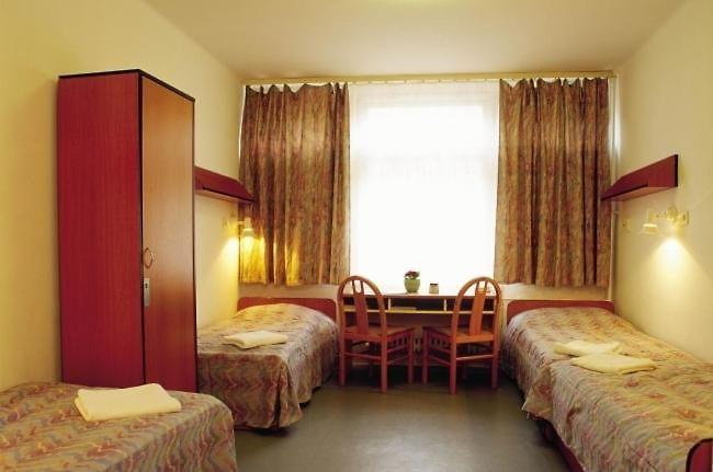 Hotel Griff Junior Budapest