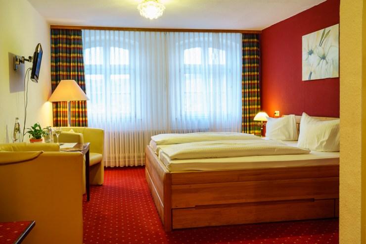 Zimmer Hotel Hilders
