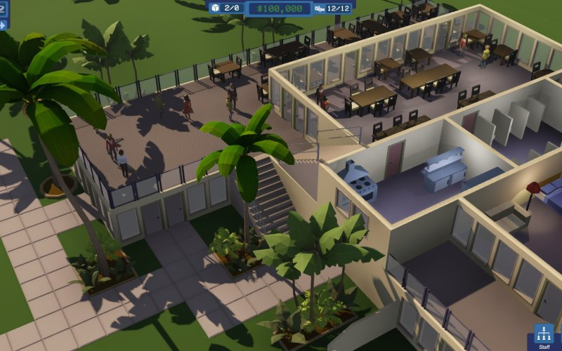 Hotel Magnate