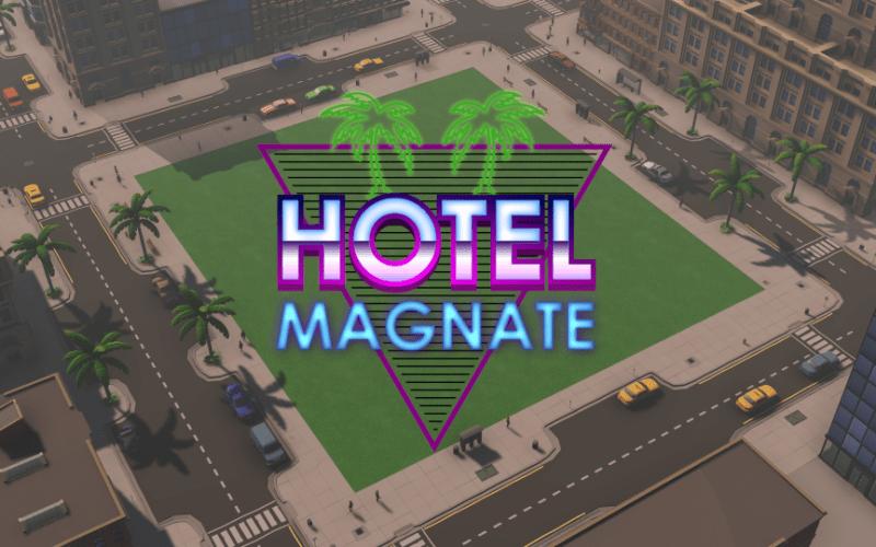 Hotel Magnate City
