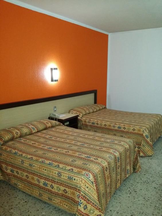 Hotel Montreal  Hoteles en el Centro de Len hoteles en