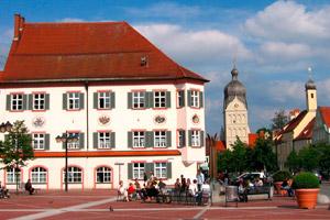 Hotel Nummerhof Erding, Ausflugsziel, Therme Erding, Wellness-Wochenende