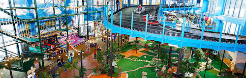World S Top 30 Indoor Entertainment Centers Kidzania Journal