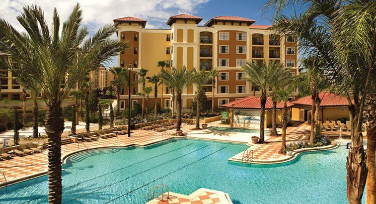 Floridays Resort Orlando 3 Bedroom Suite