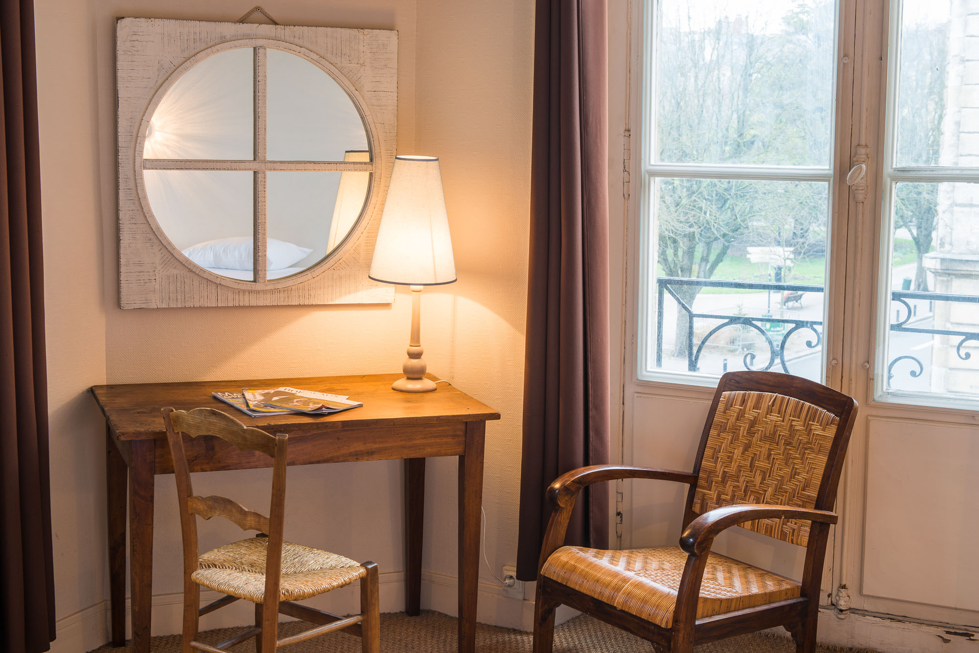 Porte Chambre Welcome To Hotel Porte Dijeaux Bordeaux City Center