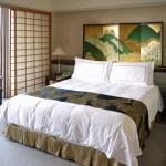 FS椿山荘_ベッド