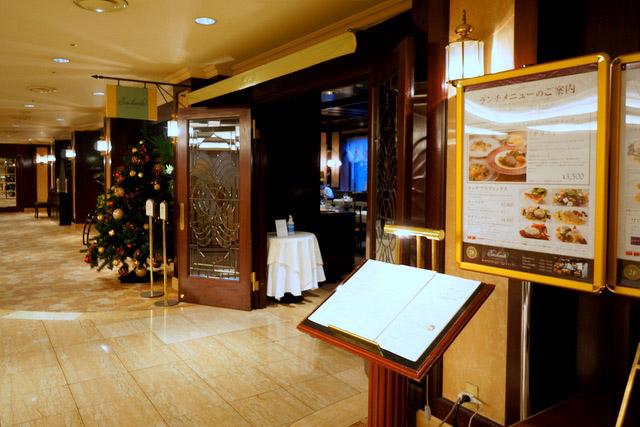 第一ホテル東京_朝食