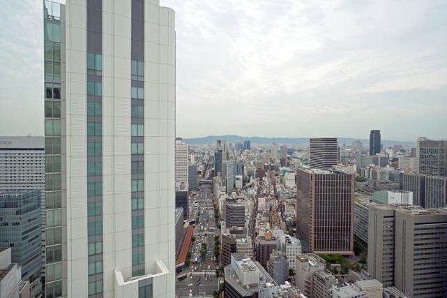 ザ・リッツ・カールトン大阪_クラブスーペリアダブル