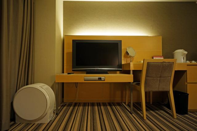 赤坂エクセルホテル東急_スーペリアダブル