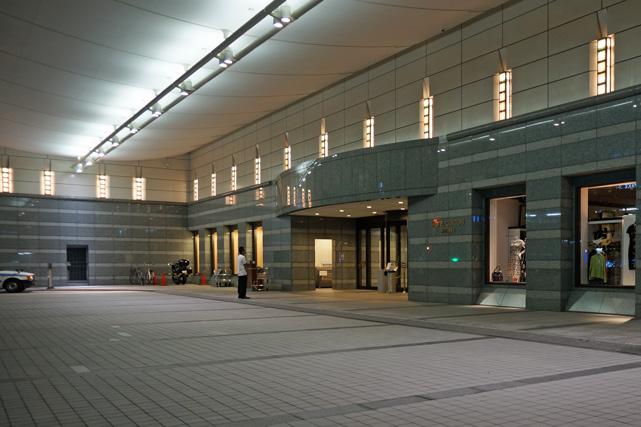 センチュリー静岡_エントランス