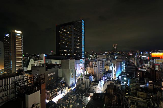 新宿プリンス_ツインルームA