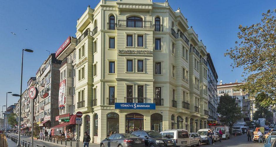 Romeo Hotel Istanbul Istanbul Turkey
