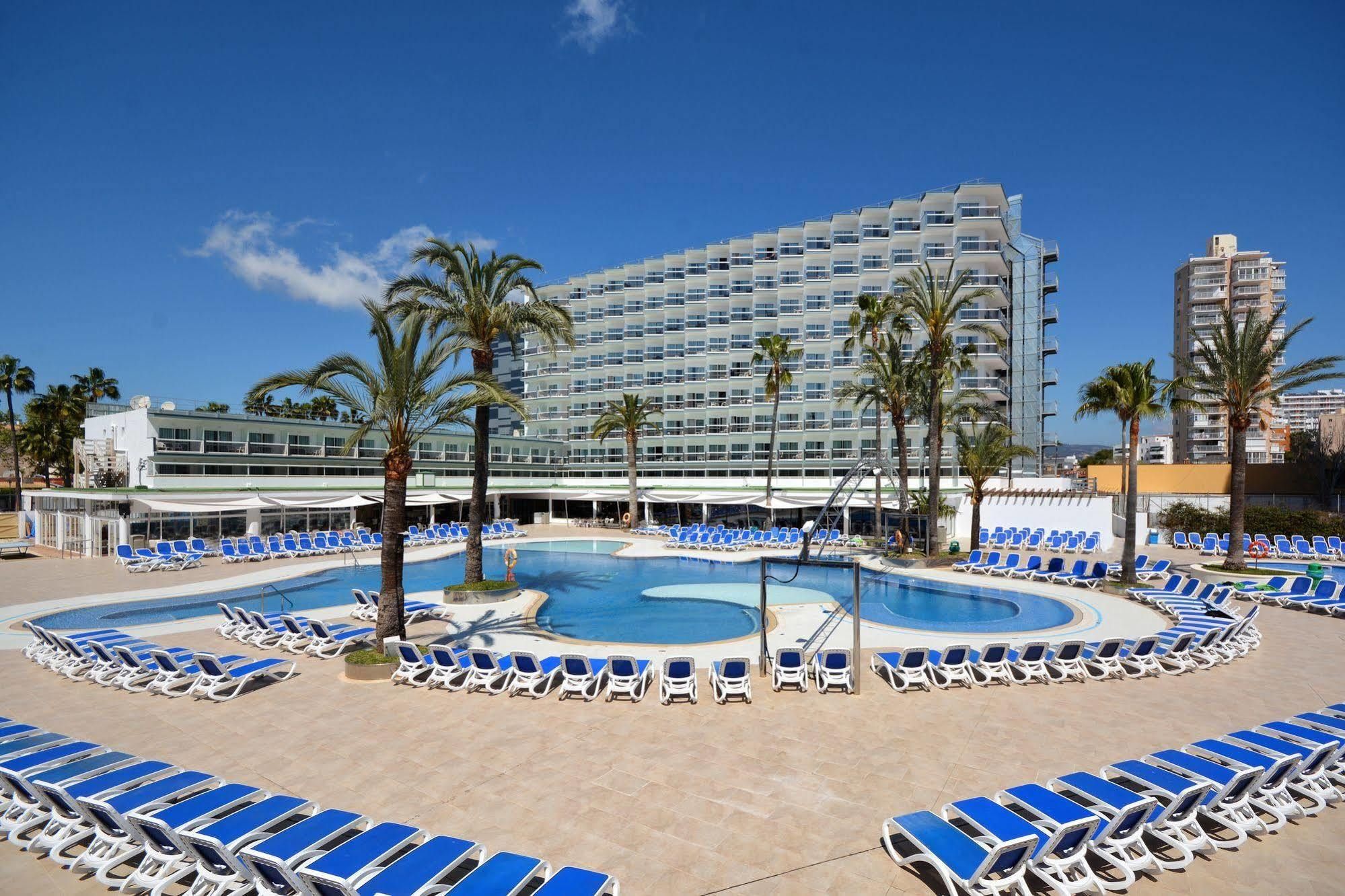 Terrazza Nettuno Jesolo Hotel Samos Adults Only Magaluf