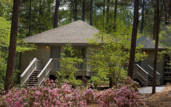 Where To Stay At Callaway Gardens, Georgia