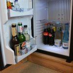 Standard Doppelzimmer - Minibar
